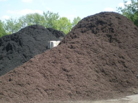 Bulk Mulch Maryland